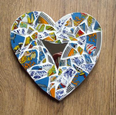 Rowans heart 2011