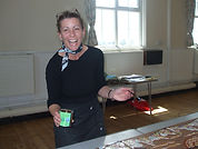 Mosaic Malarky Artist, Creator, workshop facilitator