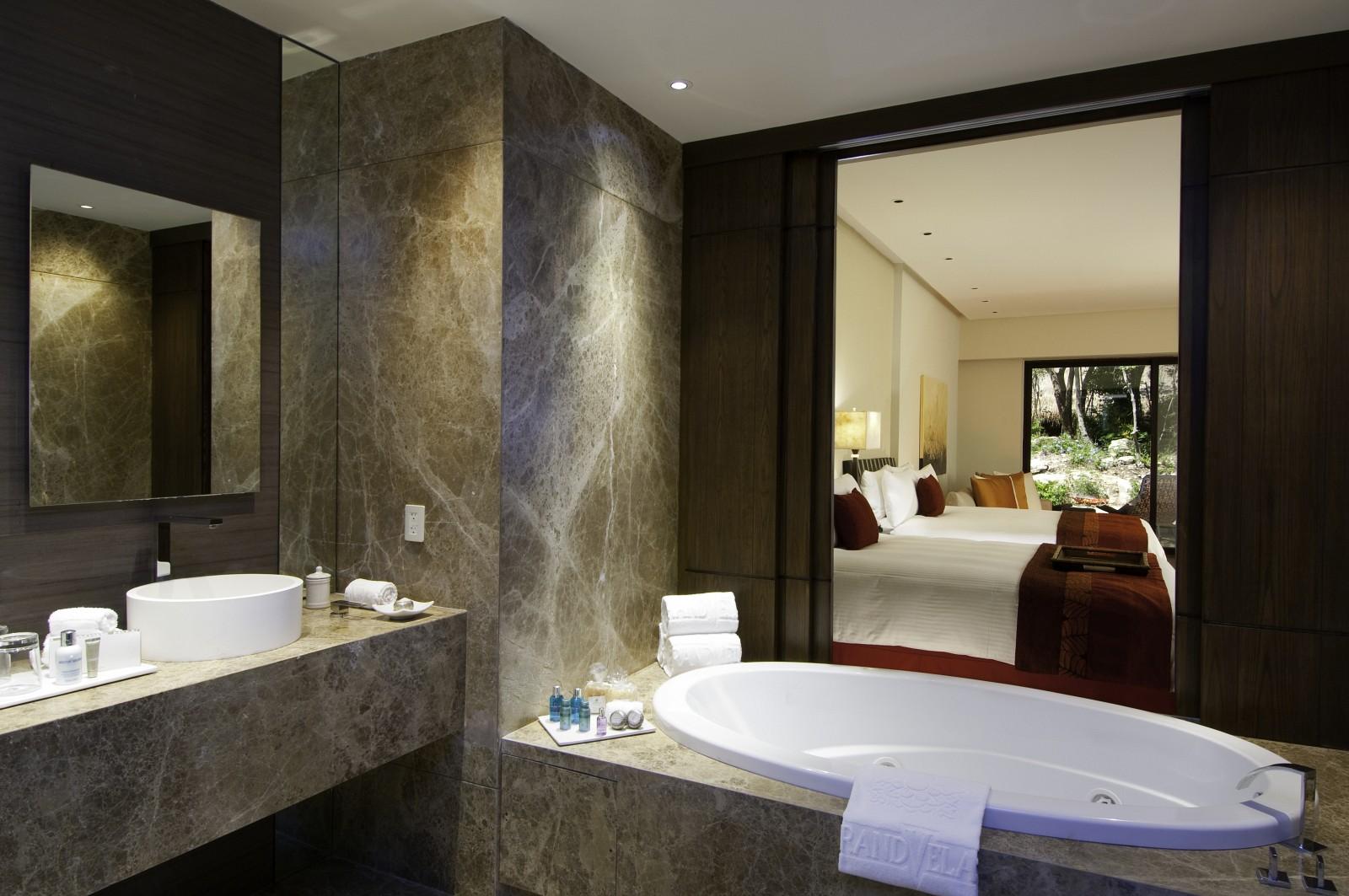 Travel Agency All-Inclusive Resort Grand Velas Riviera Maya 046