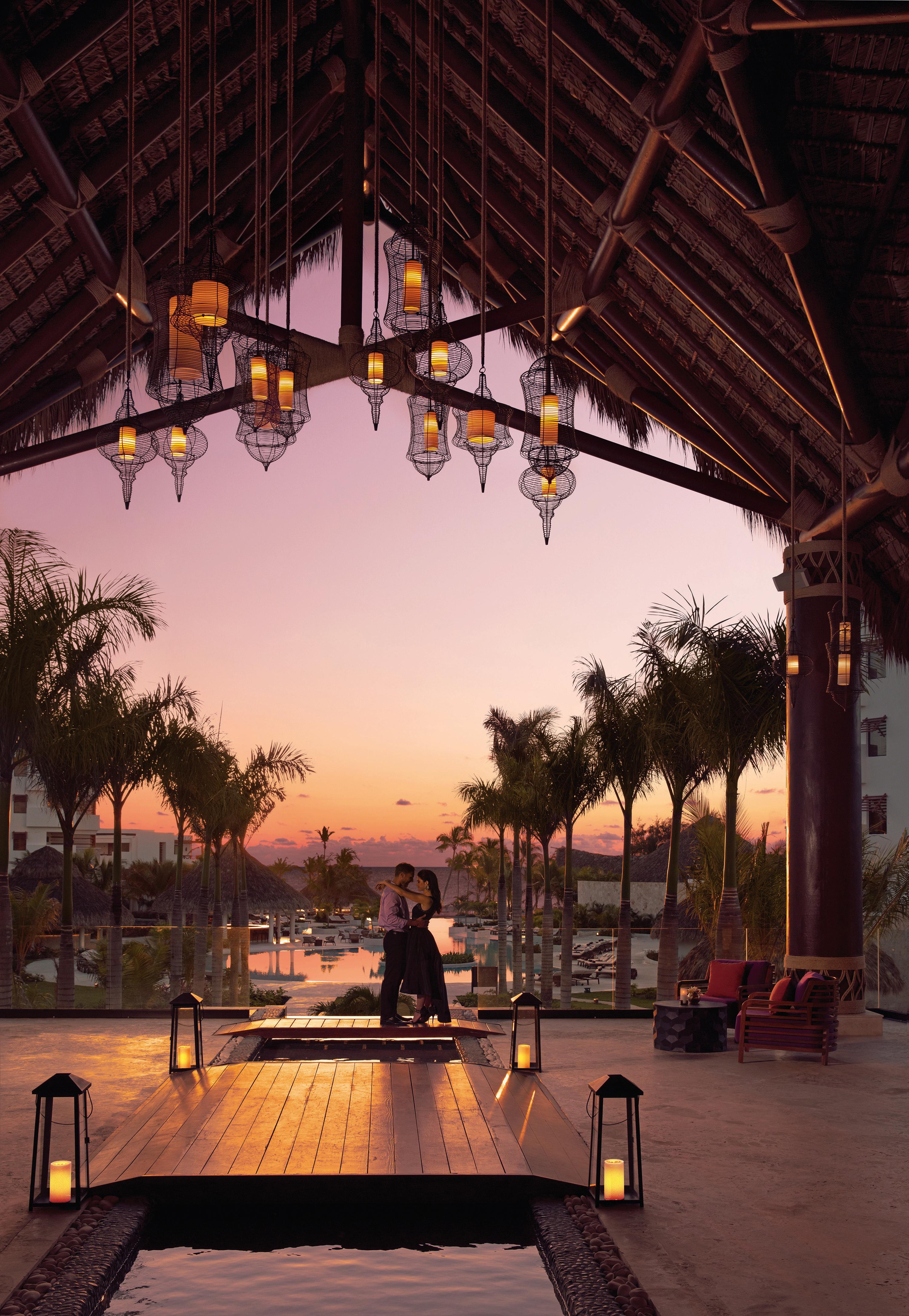 Travel Agency All Inclusive Resort Secrets Cap Cana 05