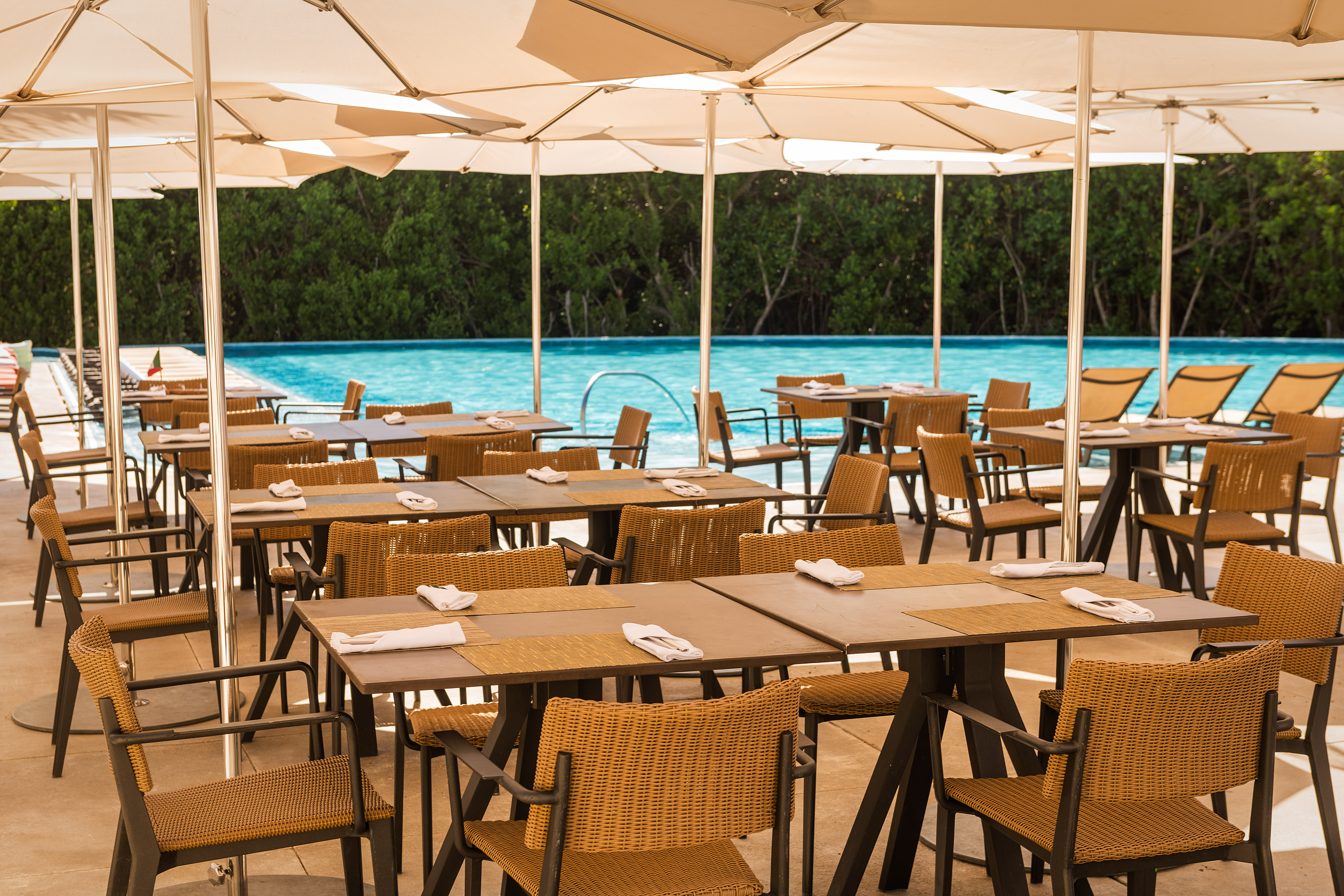 Travel Agency All-Inclusive Resort_The G