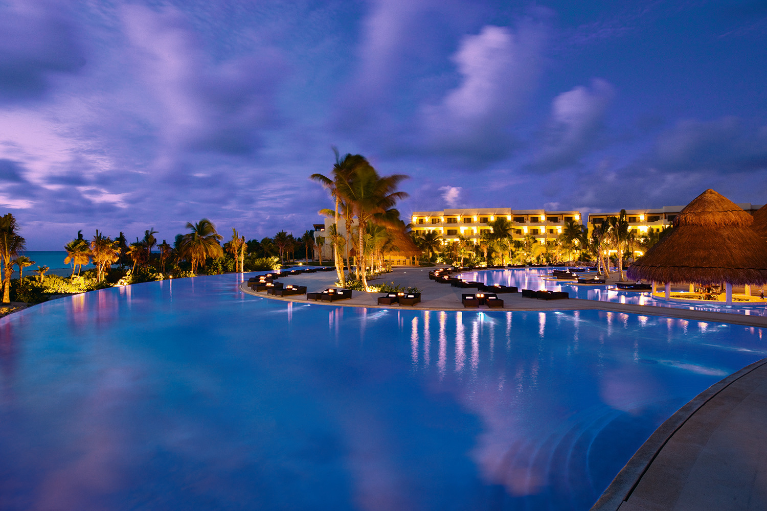 Travel Agency All-Inclusive Resort Secrets Maroma Beach Riviera Cancun 05