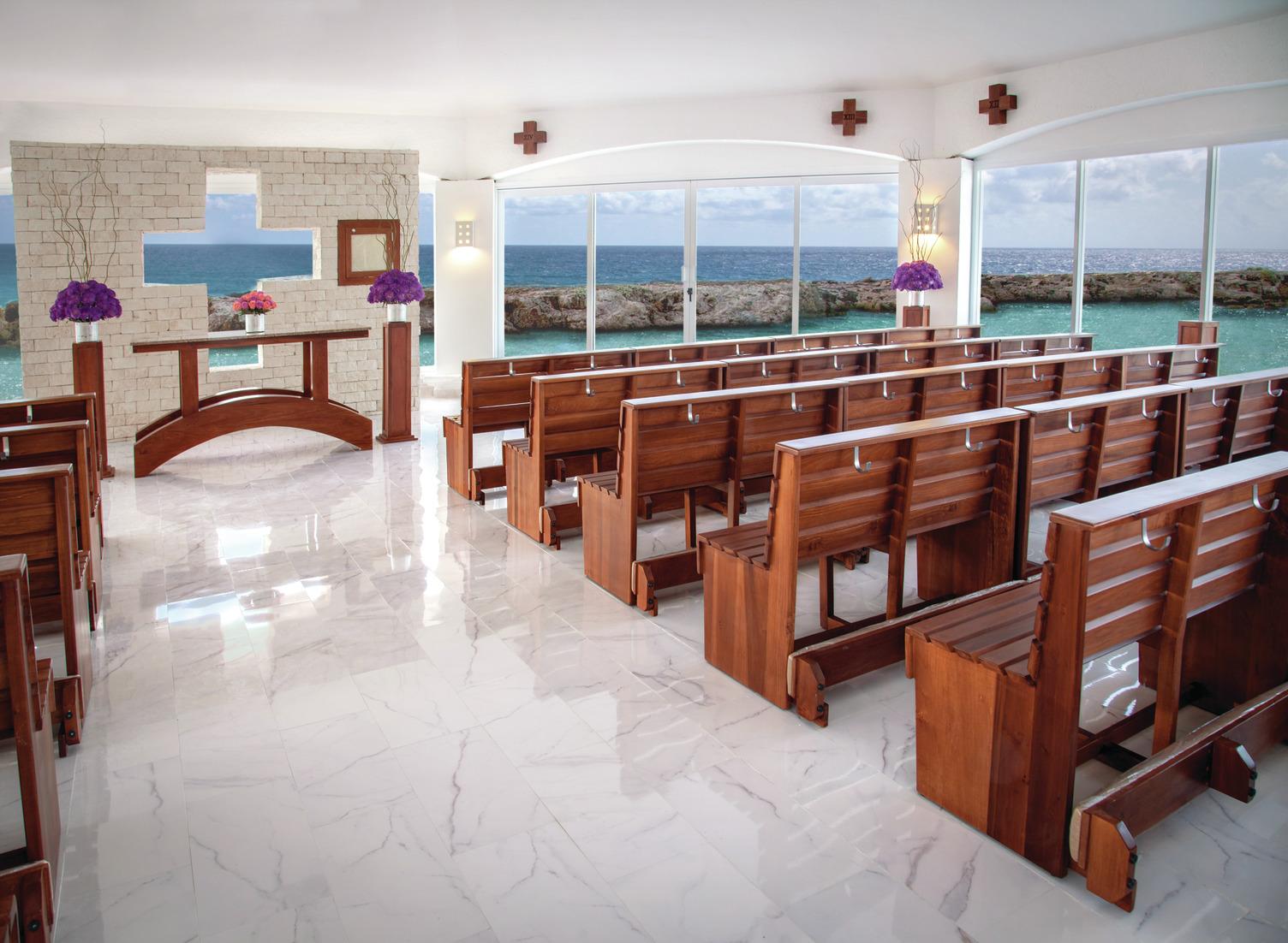 Travel Agency All-Inclusive Resort Heaven at Hard Rock Hotel Riviera Maya 66