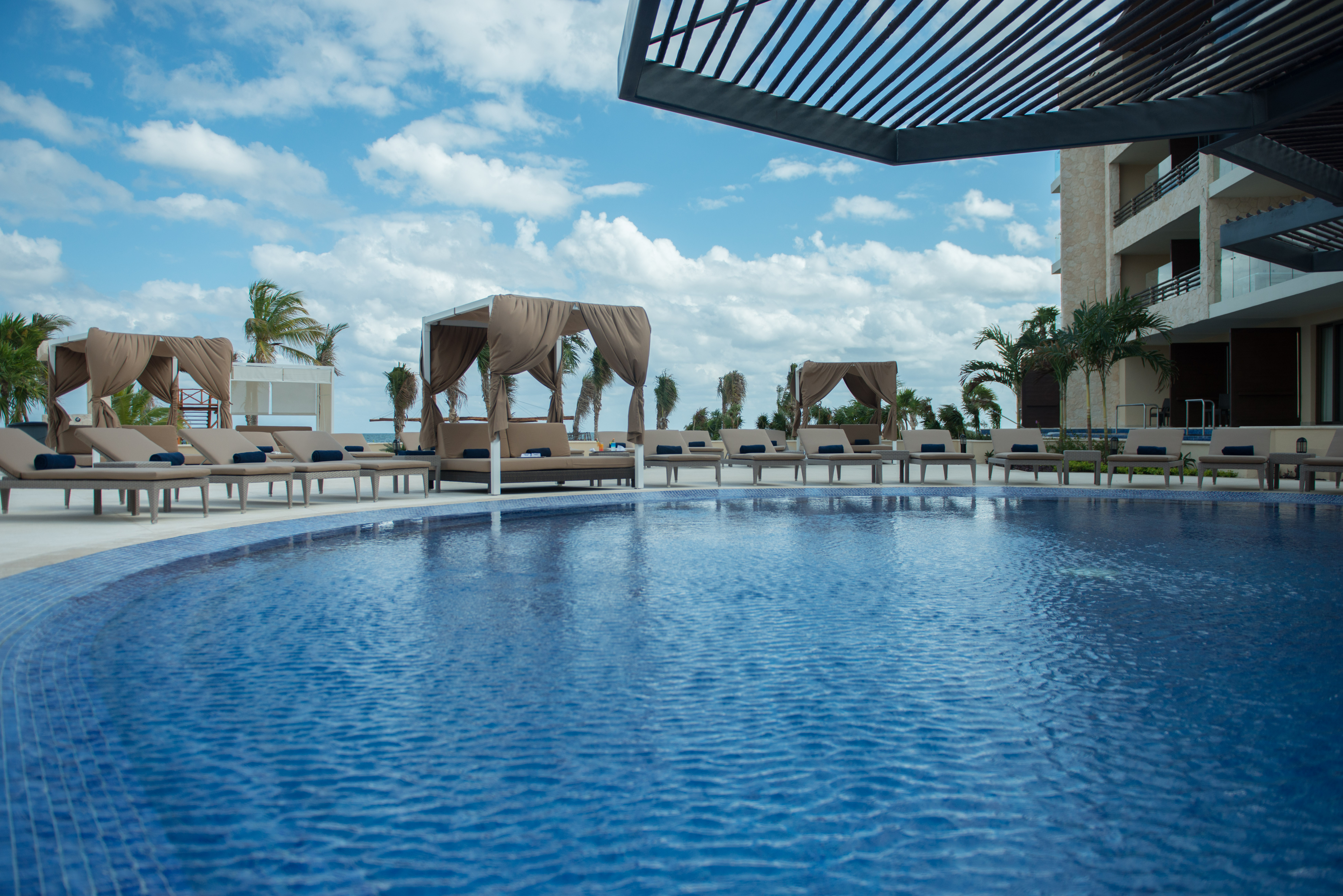 Travel Agency All-Inclusive Resort Hidea