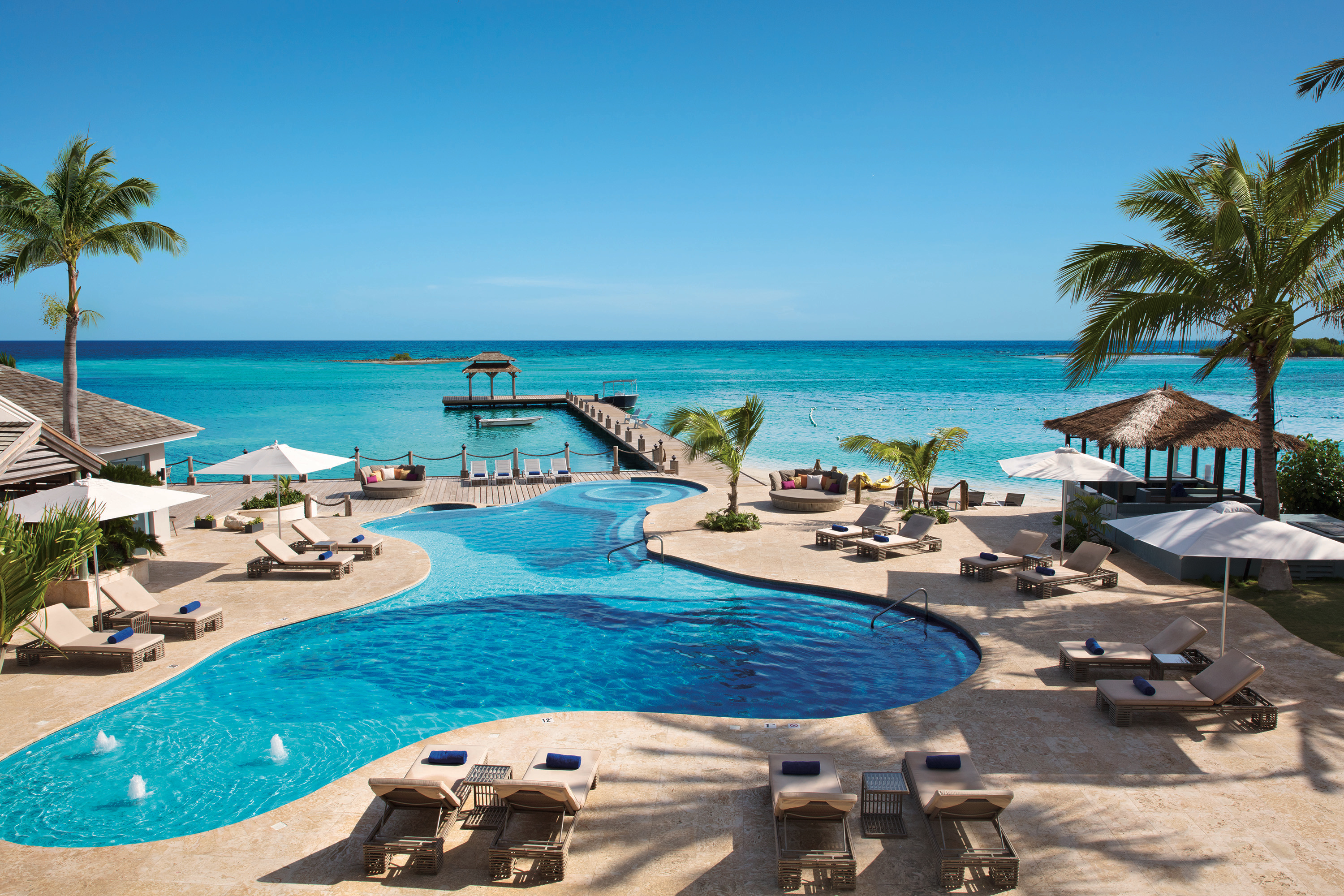 Travel Agency All-Inclusive Resort Zoetry Montego Bay 05