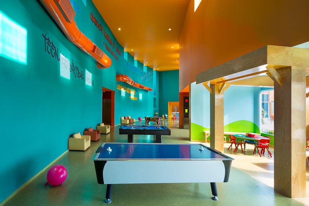 Travel Agency All-Inclusive Resort Hard Rock Cancun 39