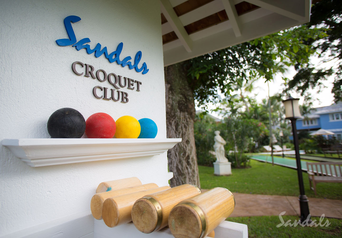 Travel Agency All-Inclusive Resort Sandals Royal Bahamian 077