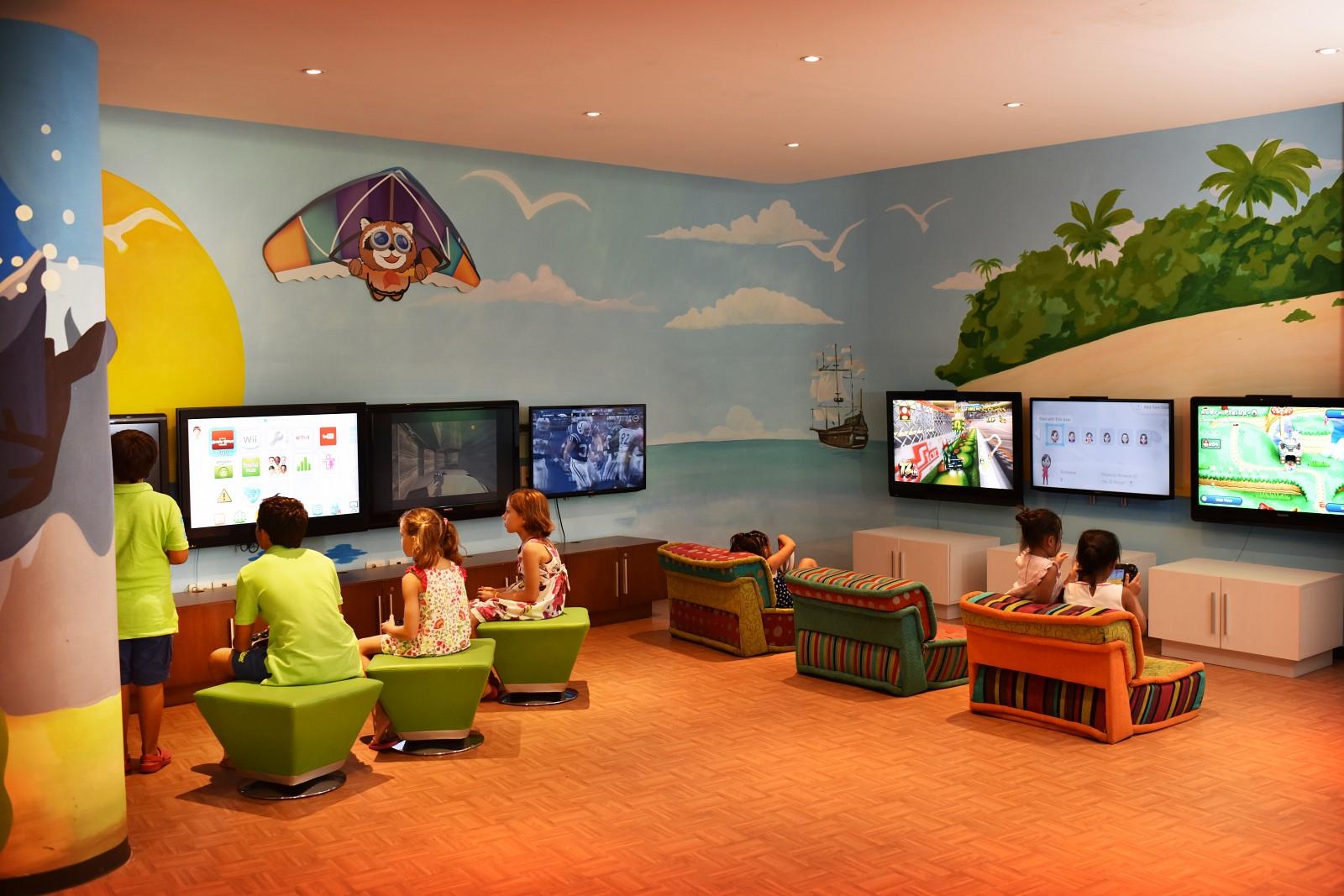 Travel Agency All-Inclusive Resort Grand Velas Riviera Maya 084