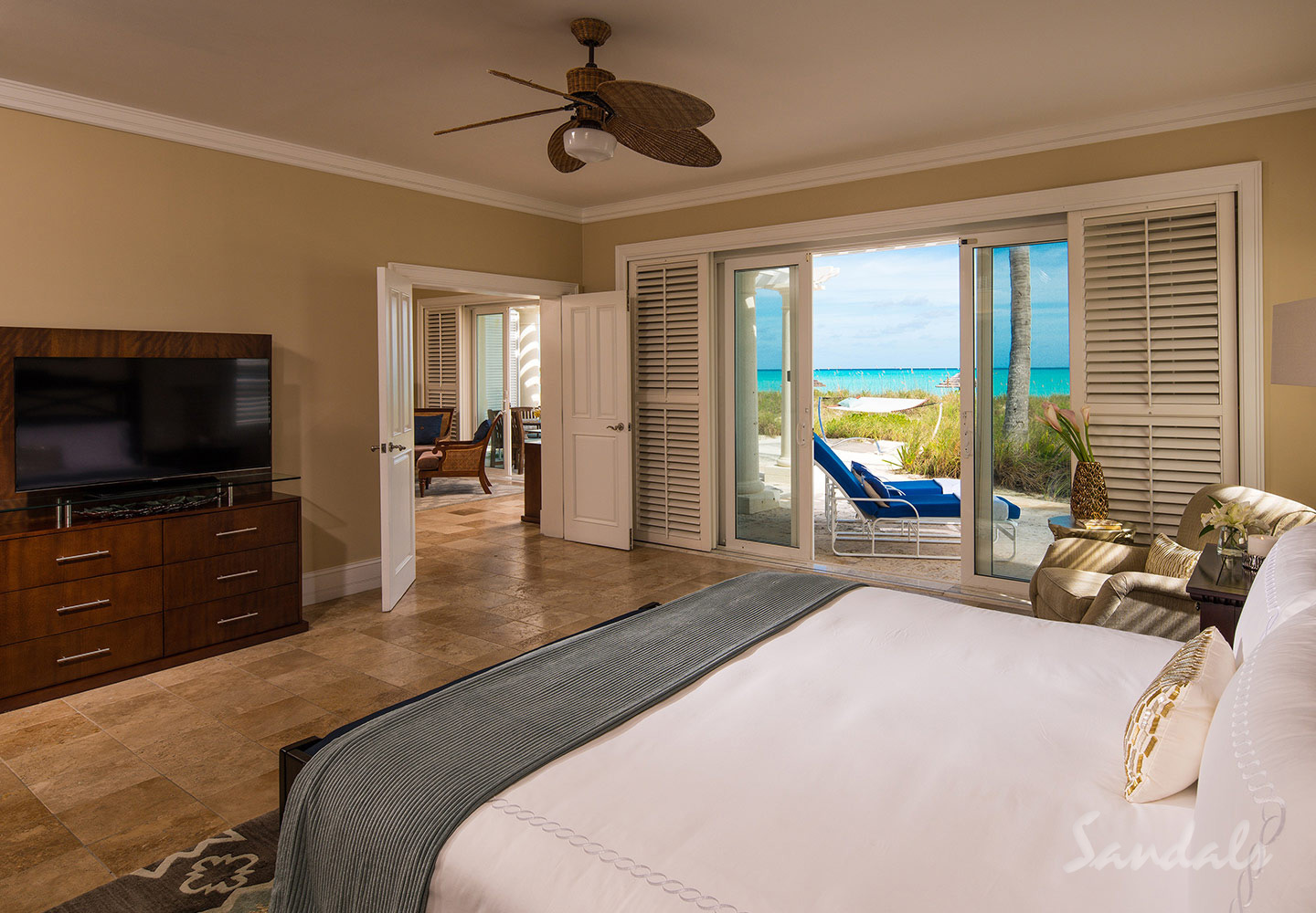Travel Agency All-Inclusive Resort Sandals Emerald Bay 127