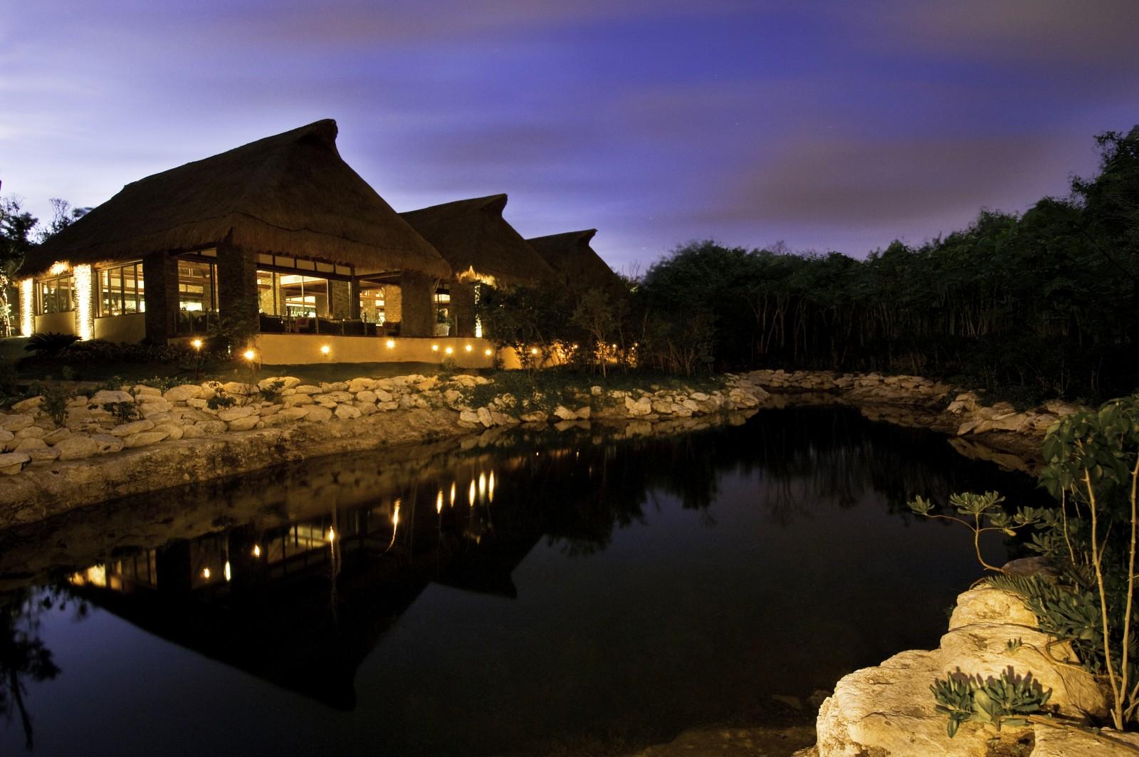 Travel Agency All-Inclusive Resort Grand Velas Riviera Maya 058