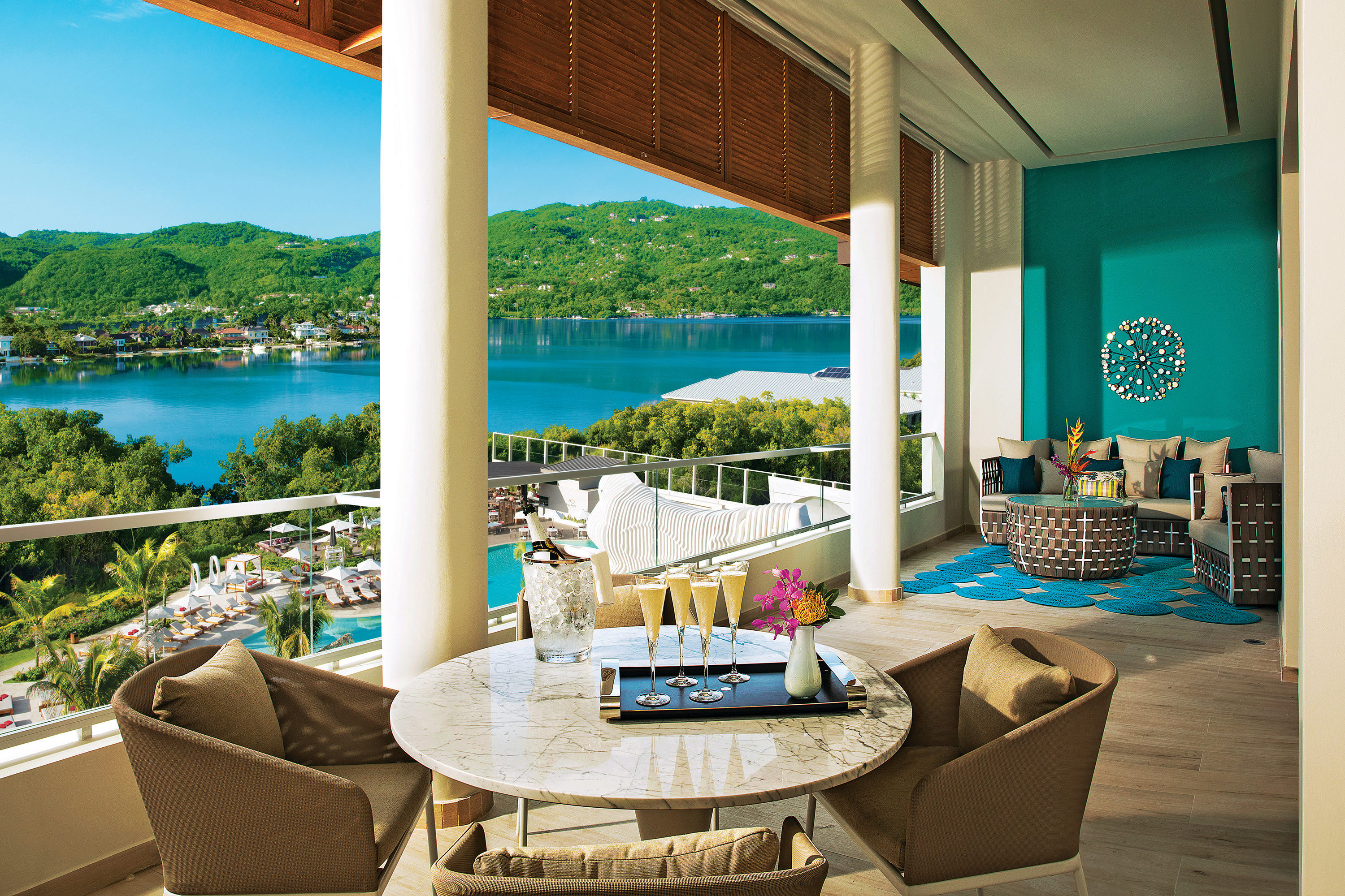 Travel Agency All-Inclusive Resort Breathless Montego Bay 34
