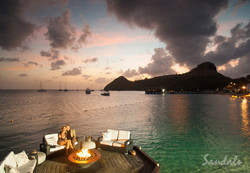 Travel Agency All-Inclusive Resort Sandals Grande St Lucian 93