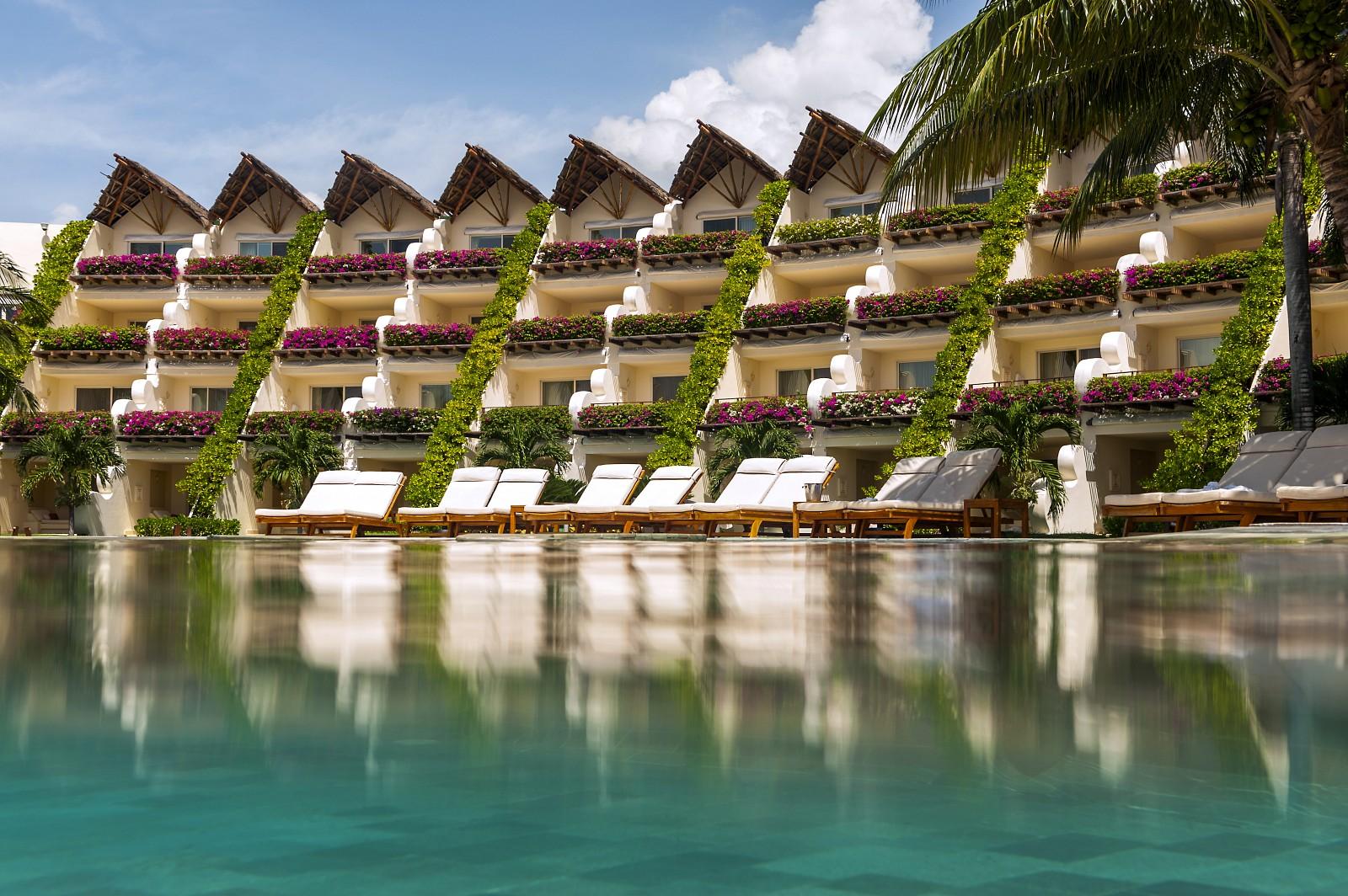 Travel Agency All-Inclusive Resort Grand Velas Riviera Maya 001