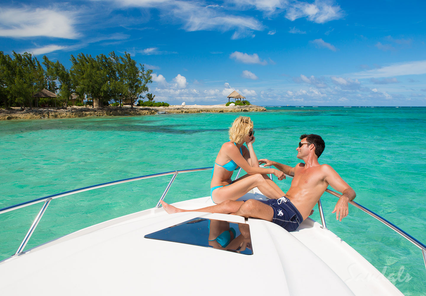 Travel Agency All-Inclusive Resort Sandals Royal Bahamian 070