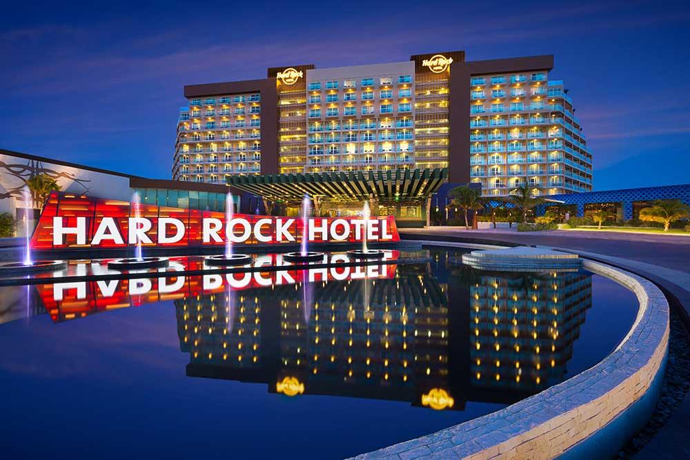Travel Agency All-Inclusive Resort Hard Rock Cancun 28
