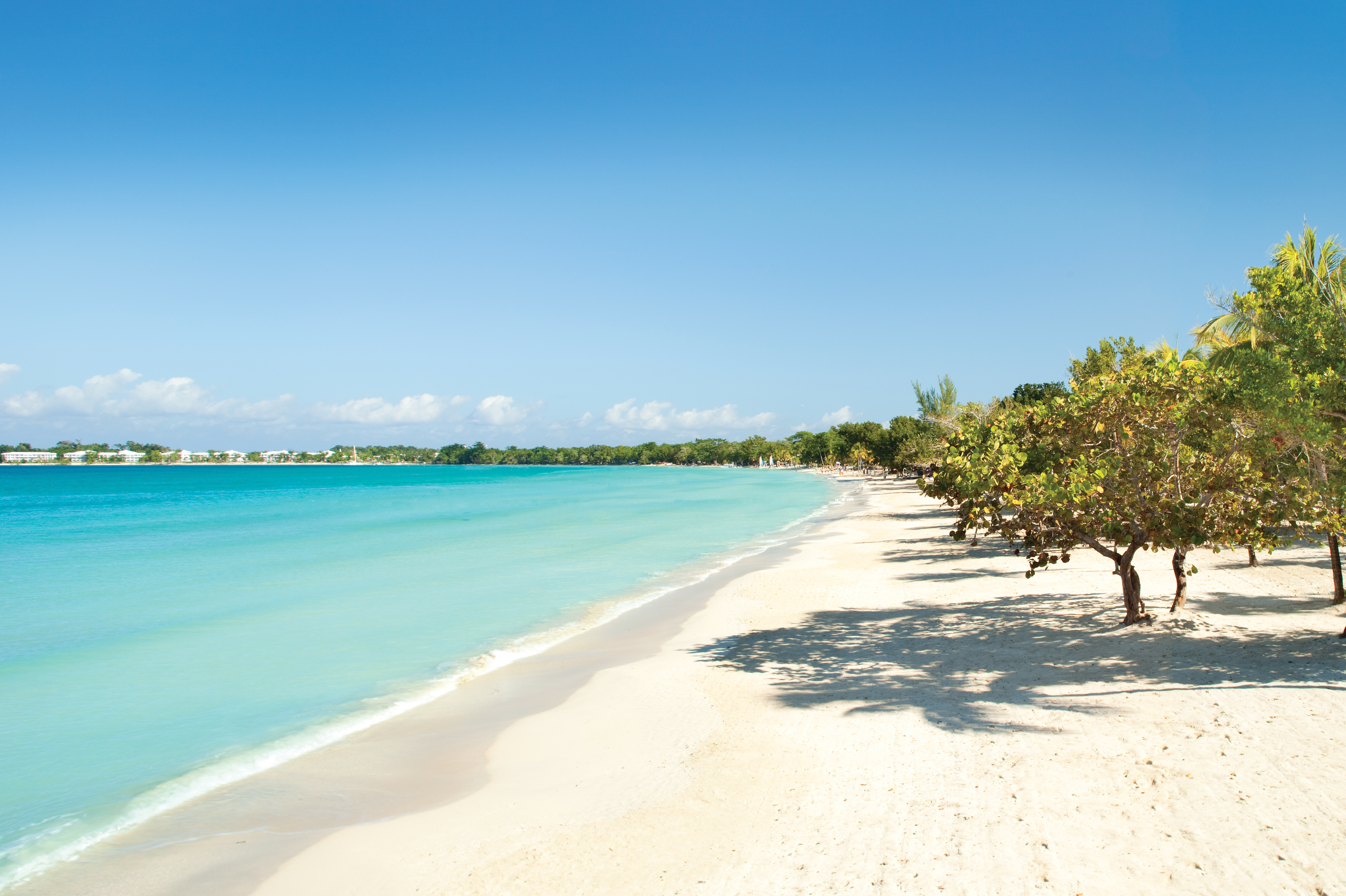 Travel Agency All-Inclusive Resort Couples Negril 23