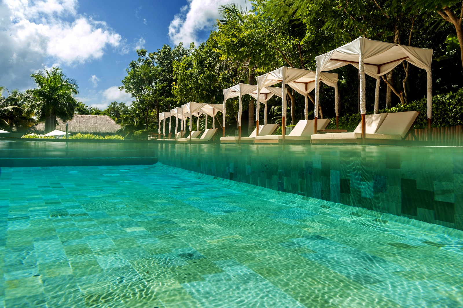 Travel Agency All-Inclusive Resort Grand Velas Riviera Maya 008
