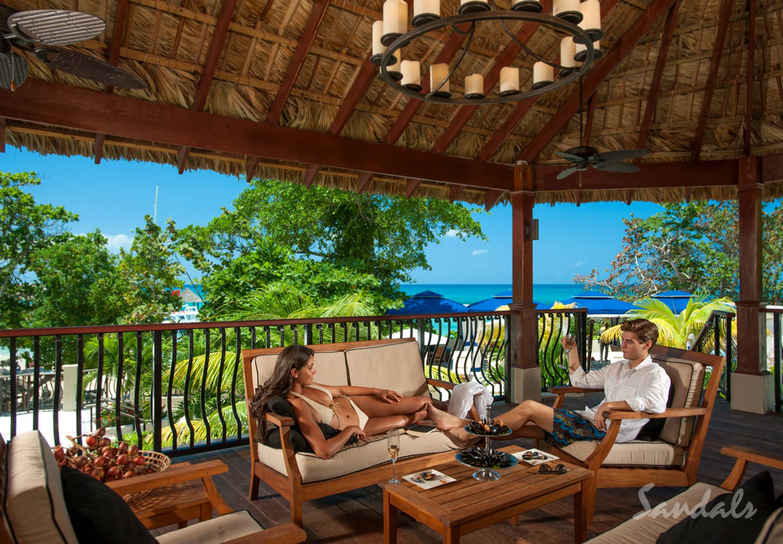 Travel Agency All-Inclusive Resort Sandals Ochi 016