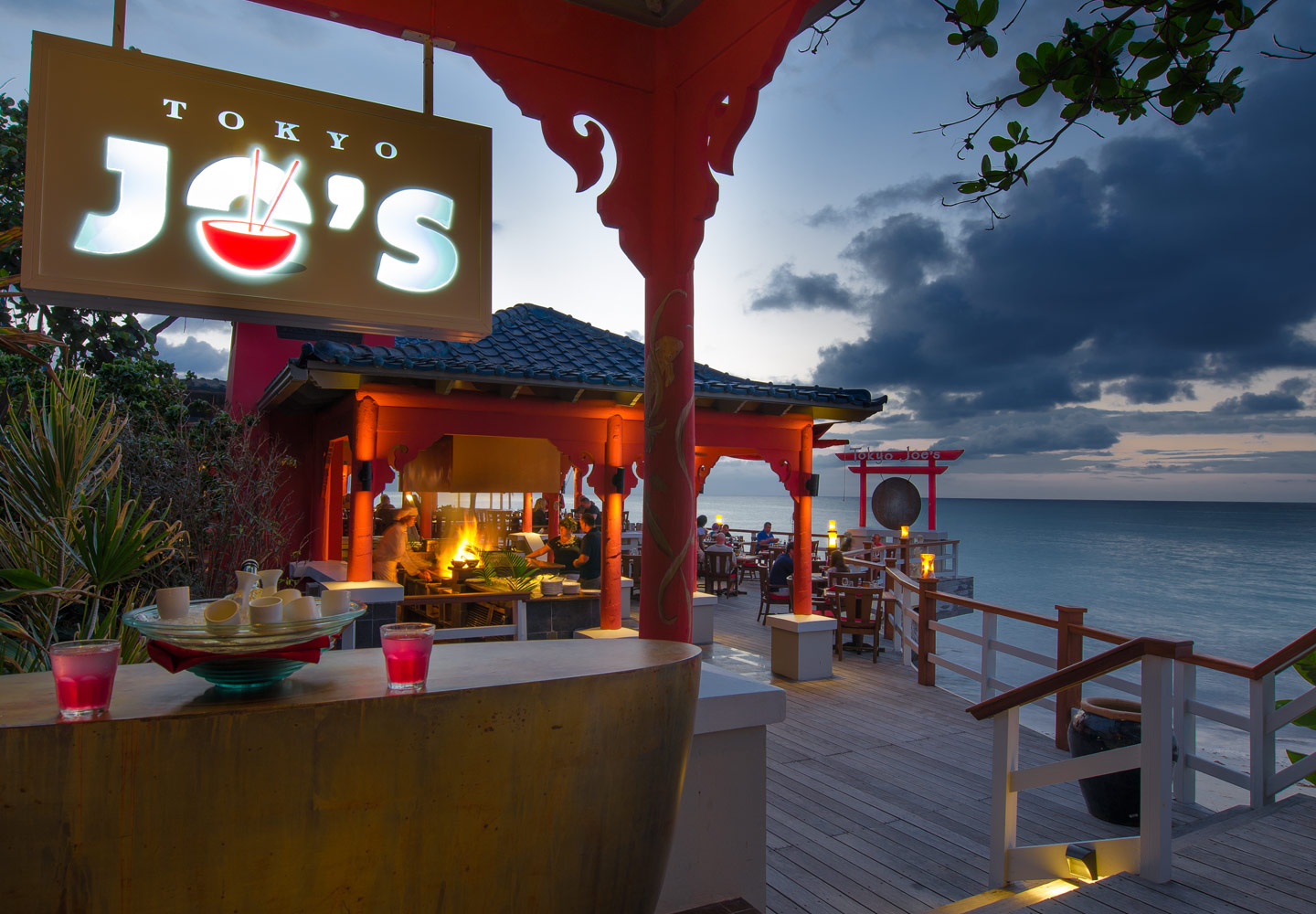 Travel Agency All-Inclusive Resort Sandals Montego Bay 111