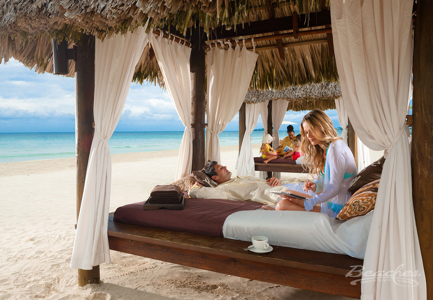 Travel Agency All-Inclusive Resort Beaches Negril 025