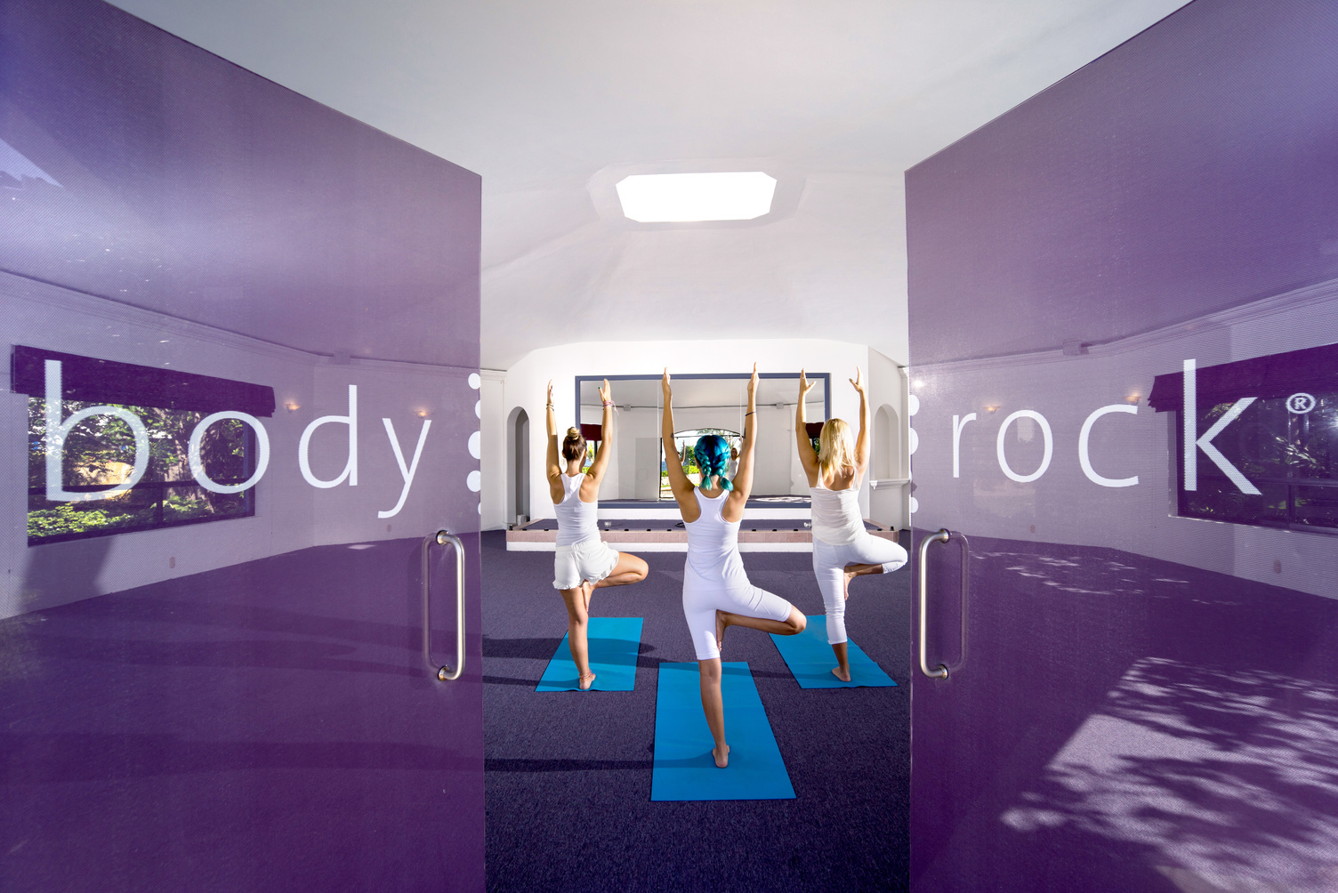 Travel Agency All-Inclusive Resort Heaven at Hard Rock Hotel Riviera Maya 65