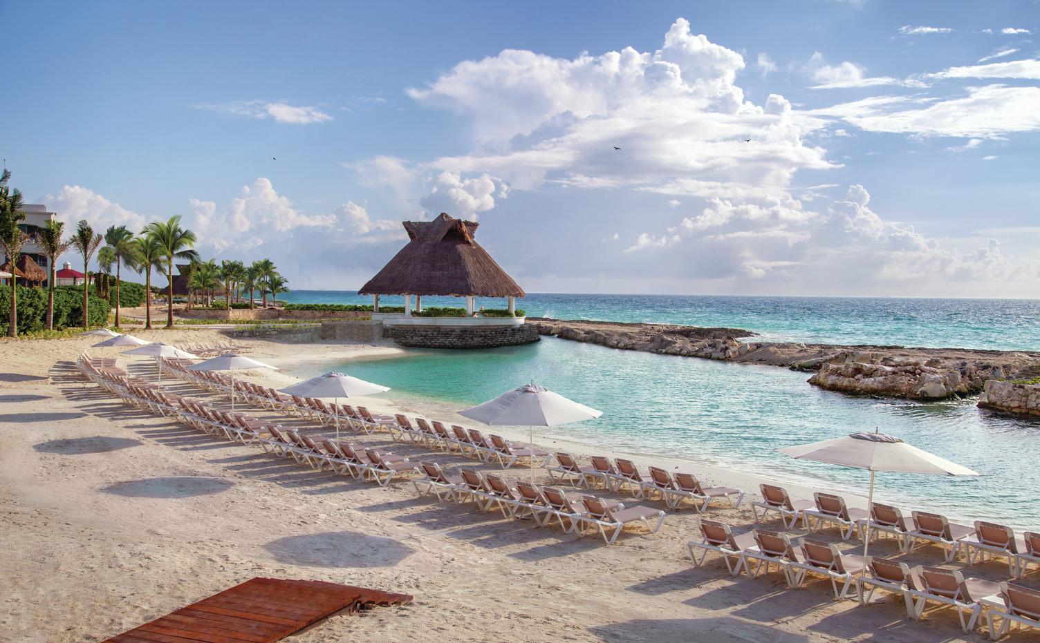Travel Agency All-Inclusive Resort Heaven at Hard Rock Hotel Riviera Maya 08