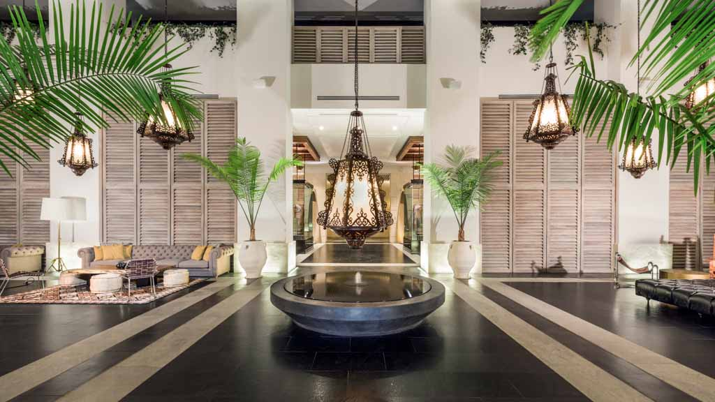 Travel Agency All-Inclusive Resort UNICO 13