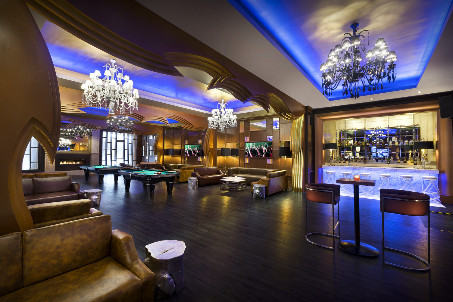 Travel Agency All-Inclusive Resort Heaven at Hard Rock Hotel Riviera Maya 54