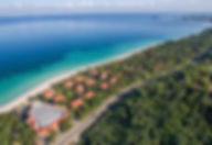 Travel Agency All-Inclusive Resort Coupl