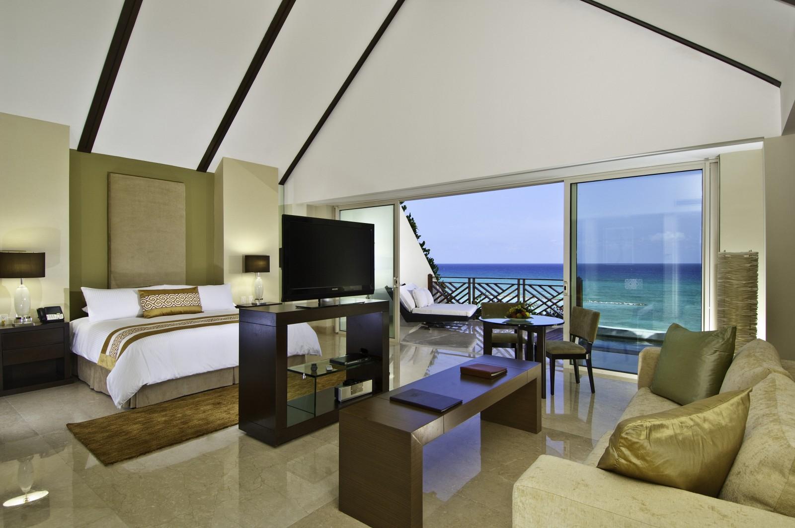 Travel Agency All-Inclusive Resort Grand Velas Riviera Maya 040