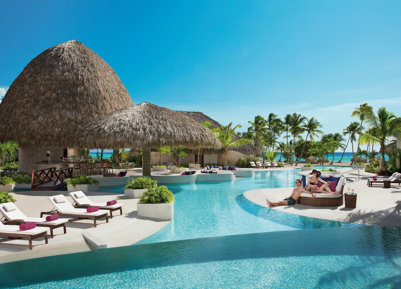 Travel Agency All Inclusive Resort Secrets Cap Cana 08