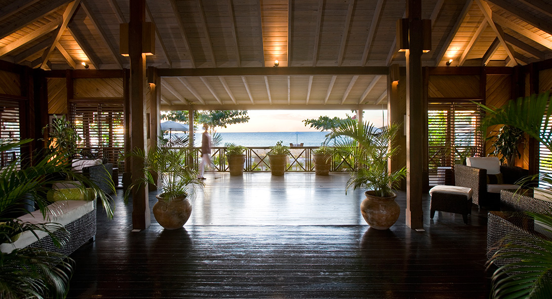 Travel Agency All-Inclusive Resort Hermitage Bay 10