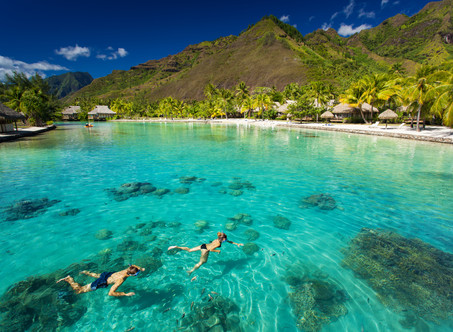 Discover Your Ideal Vacation Destination