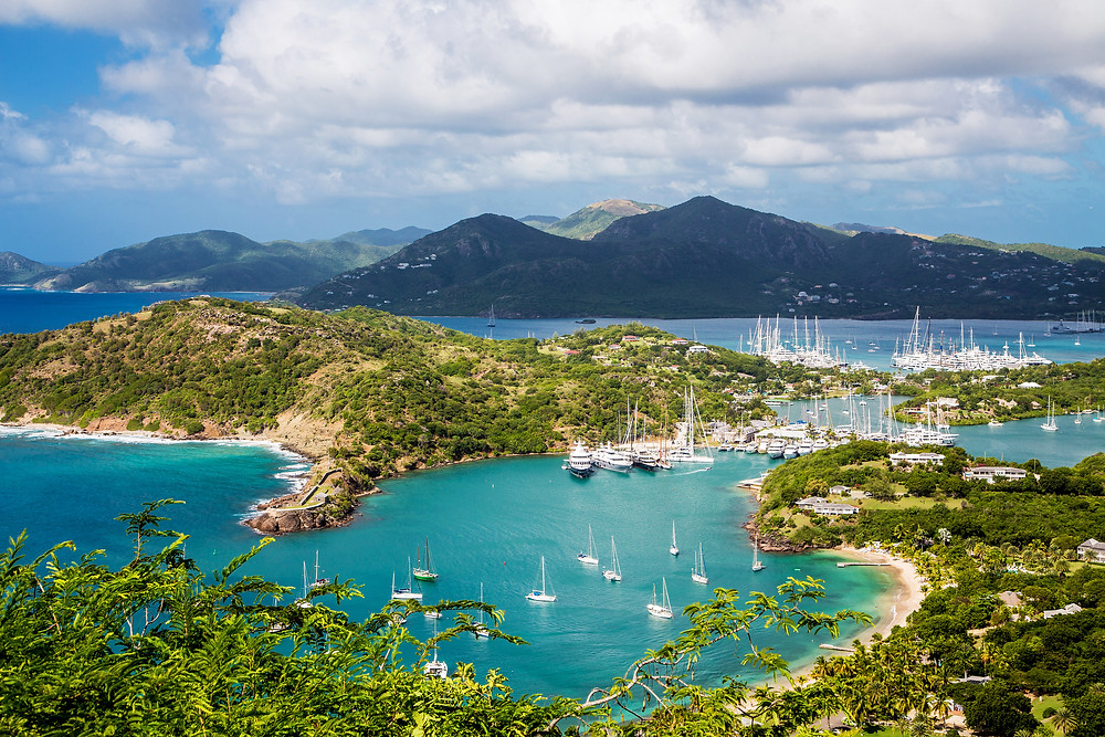 All-Inclusive Vacations in Antigua