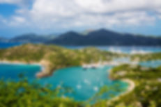 All-inclusive vacations and honeymoons in Antigua