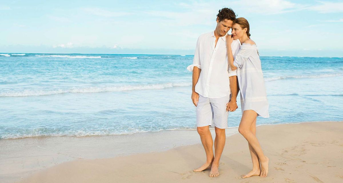Travel Agency All-Inclusive Resort Excel