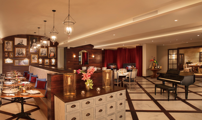 Travel Agency All Inclusive Resort Secrets Cap Cana 33