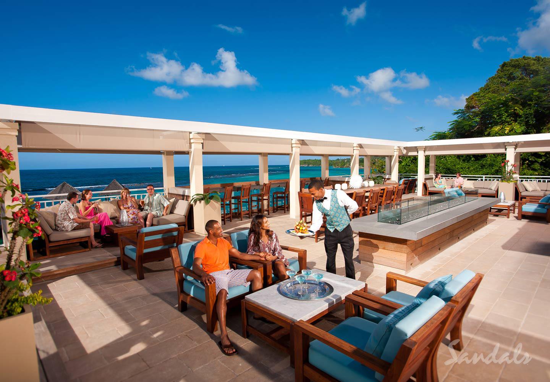 Travel Agency All-Inclusive Resort Sandals Ochi 029