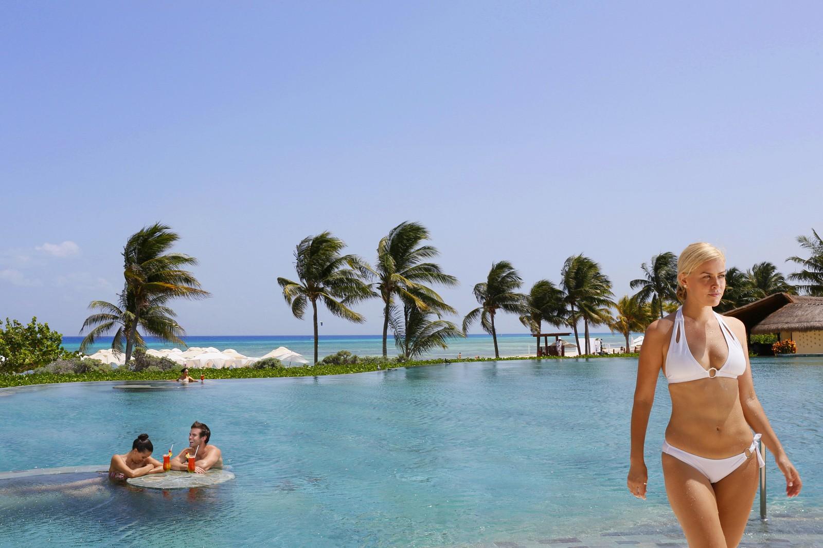 Travel Agency All-Inclusive Resort Grand Velas Riviera Maya 080