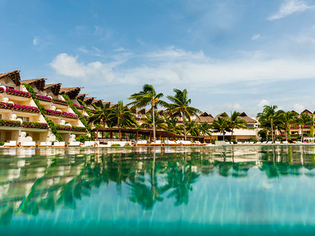 Top 5 All-Inclusive Resorts in Mexico