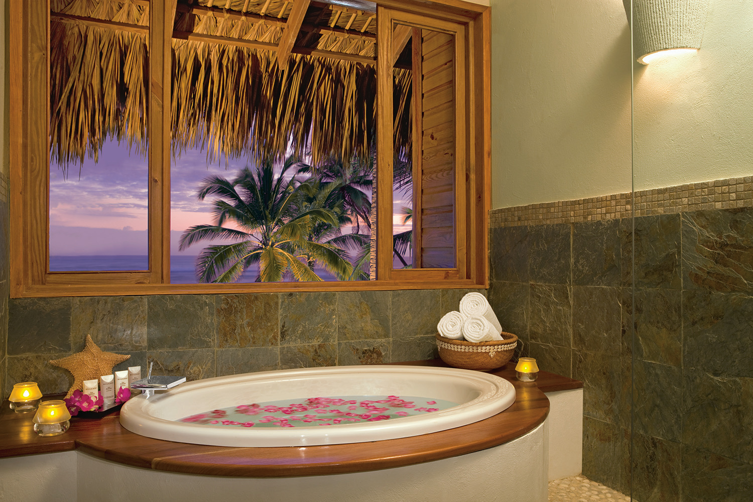 Travel Agency All-Inclusive Resort Zoetry Agua Punta Cana 28