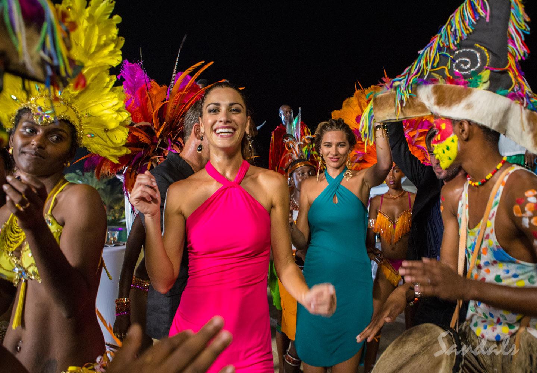 Travel Agency All-Inclusive Resort Sandals La Source Grenada 129