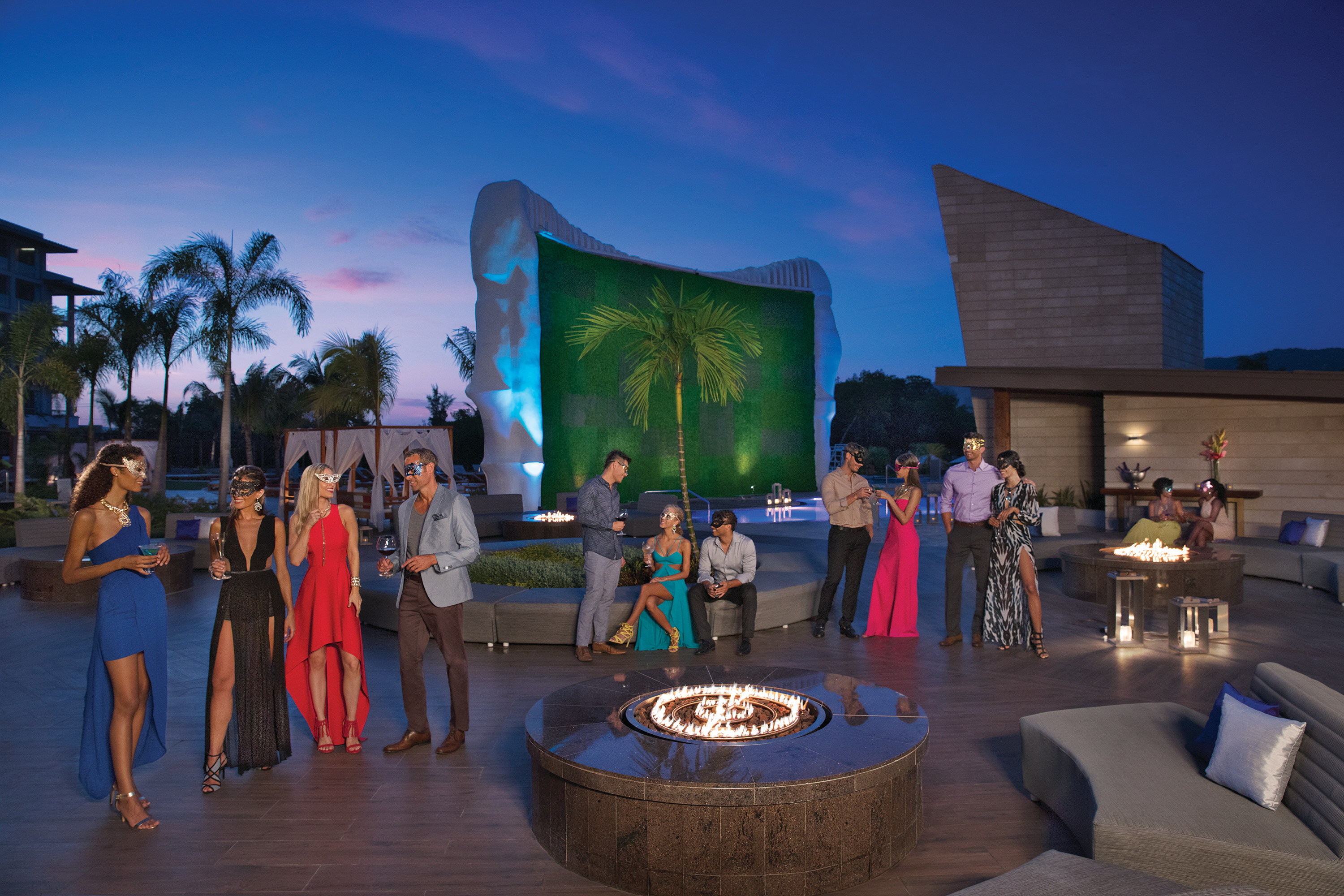 Travel Agency All-Inclusive Resort Breathless Montego Bay 21