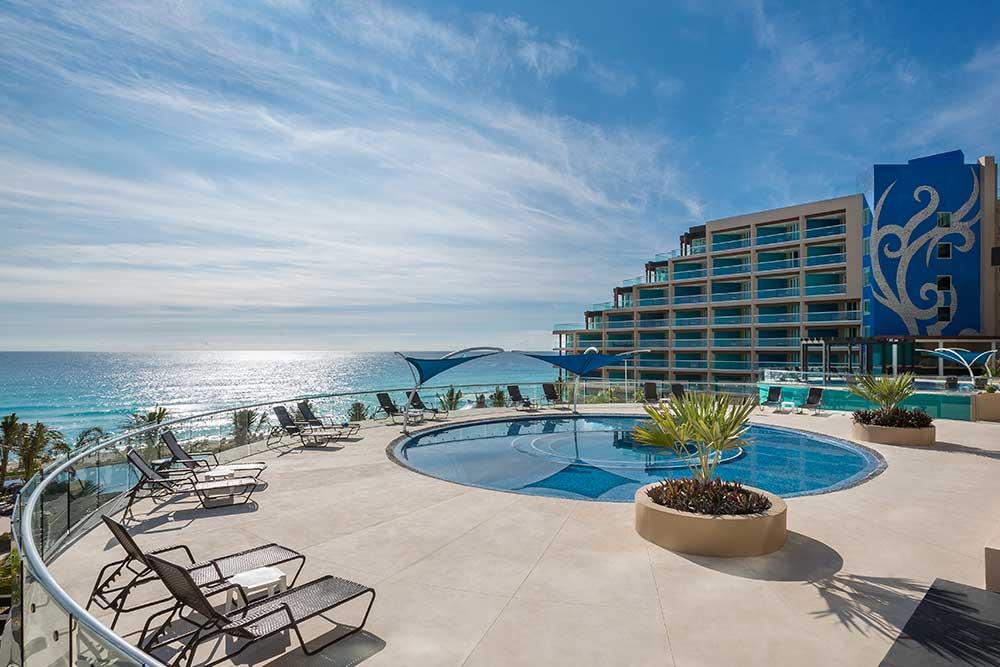 Travel Agency All-Inclusive Resort Hard Rock Cancun 07