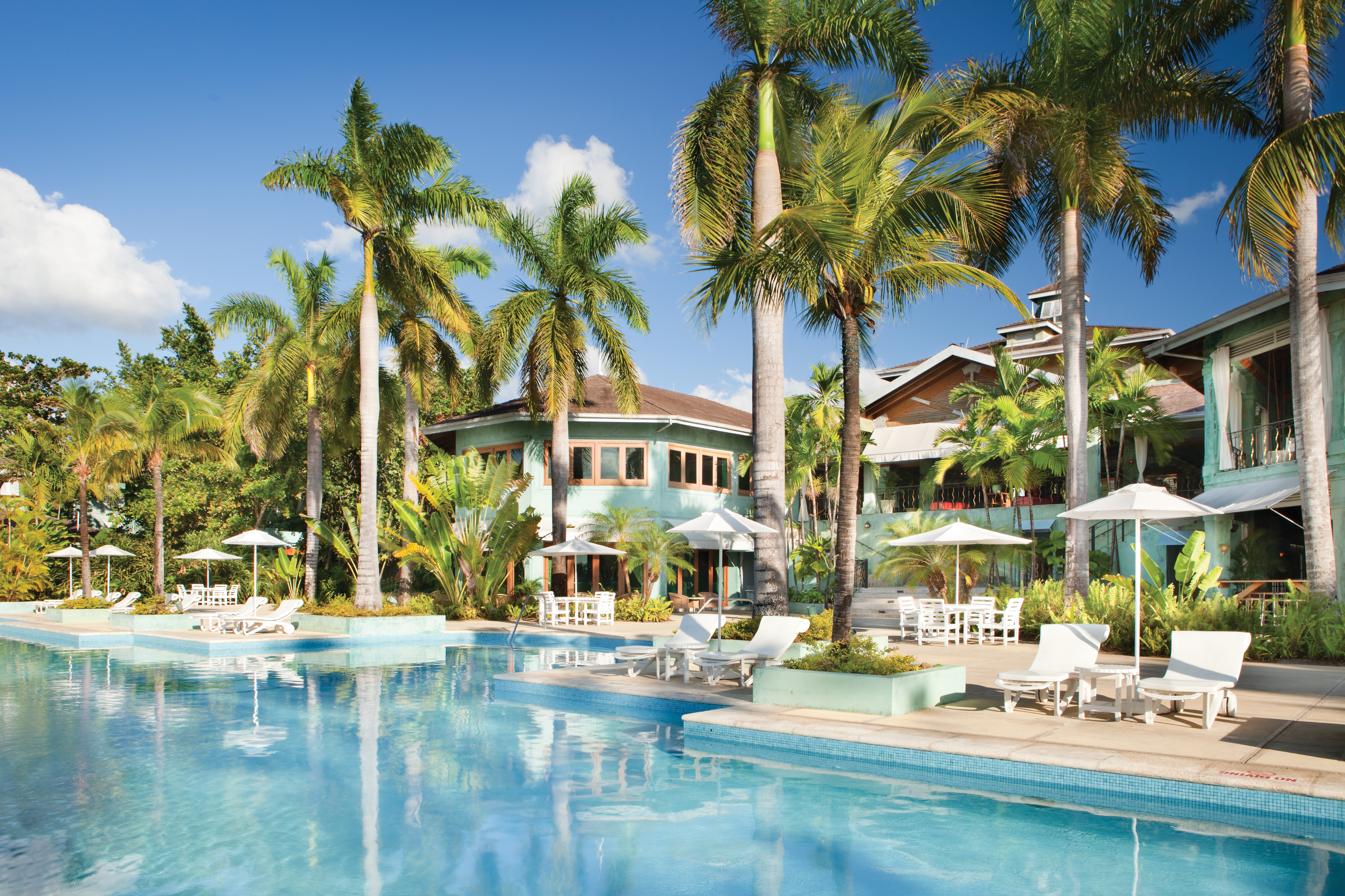 Travel Agency All-Inclusive Resort Couples Negril 31