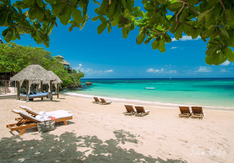 Travel Agency All-Inclusive Resort Sandals Ochi 174