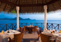 Travel Agency All-Inclusive Resort Sandals Grande St Lucian 54