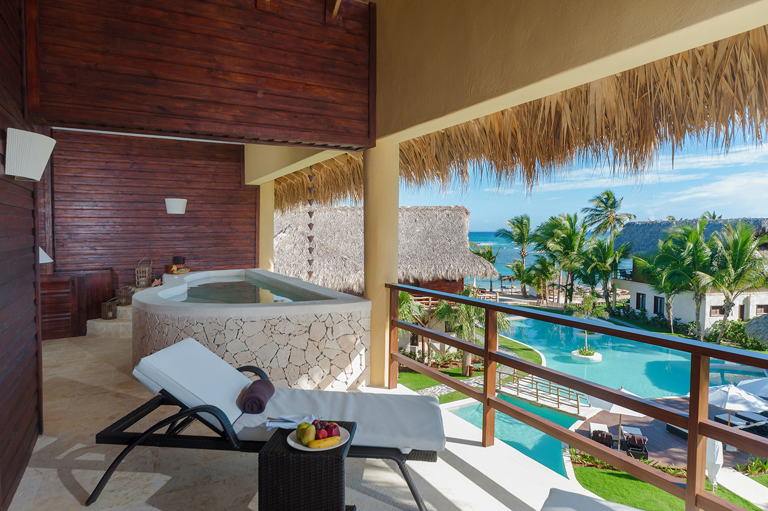Travel Agency All-Inclusive Resort Zoetry Agua Punta Cana 24