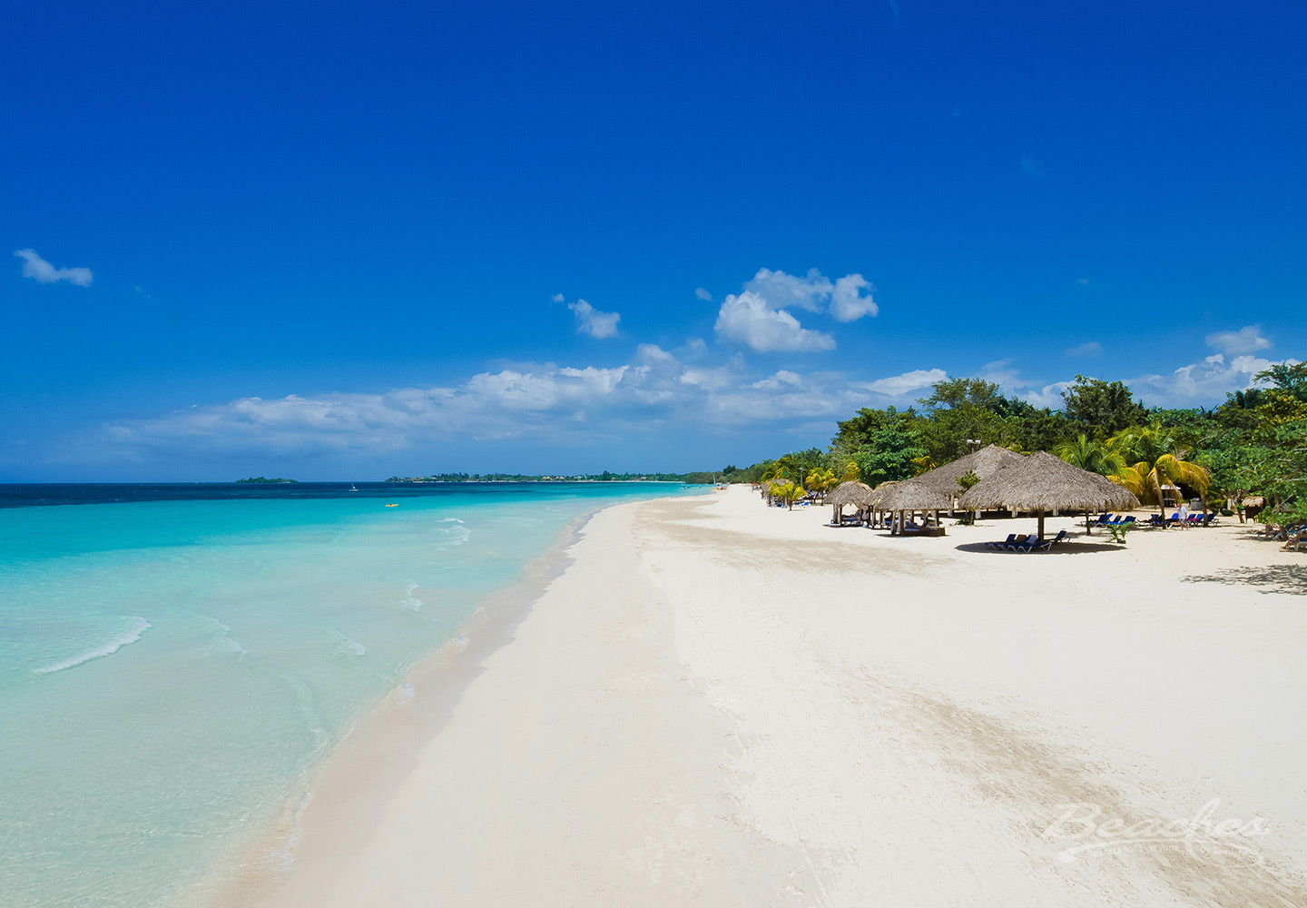 Travel Agency All-Inclusive Resort Beaches Negril 007