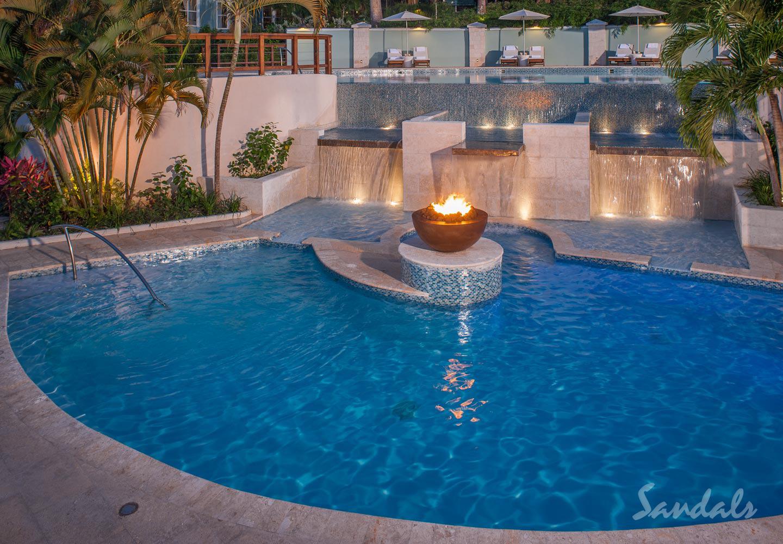 Travel Agency All-Inclusive Resort Sandals Ochi 171